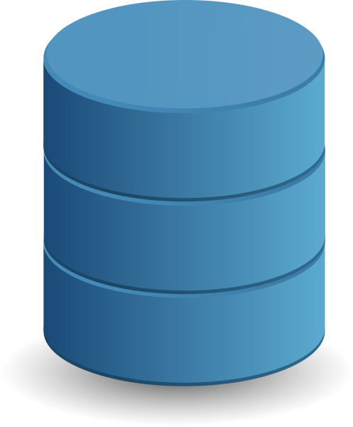Database Png PNG Image