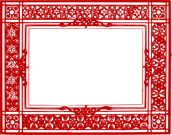 border frame fancy. Download PNG Image - Red Border Frame Transparent Picture 475 Fancy