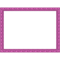 Powerpoint Frame Photo PNG Image