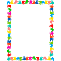 School Border HD Image Free PNG PNG Image