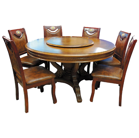 Dining Table Free Png Image