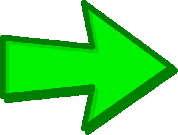 Download Green Arrow Transparent HQ PNG Image   FreePNGImg