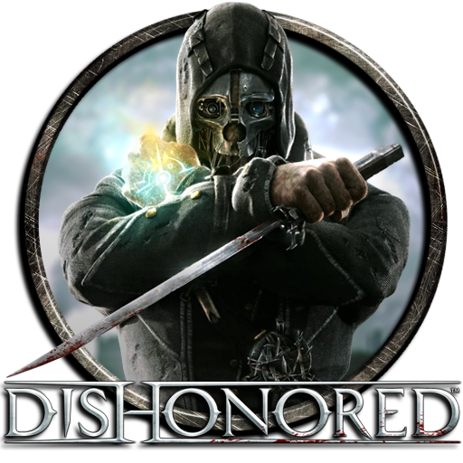 Dishonored Png Picture PNG Image
