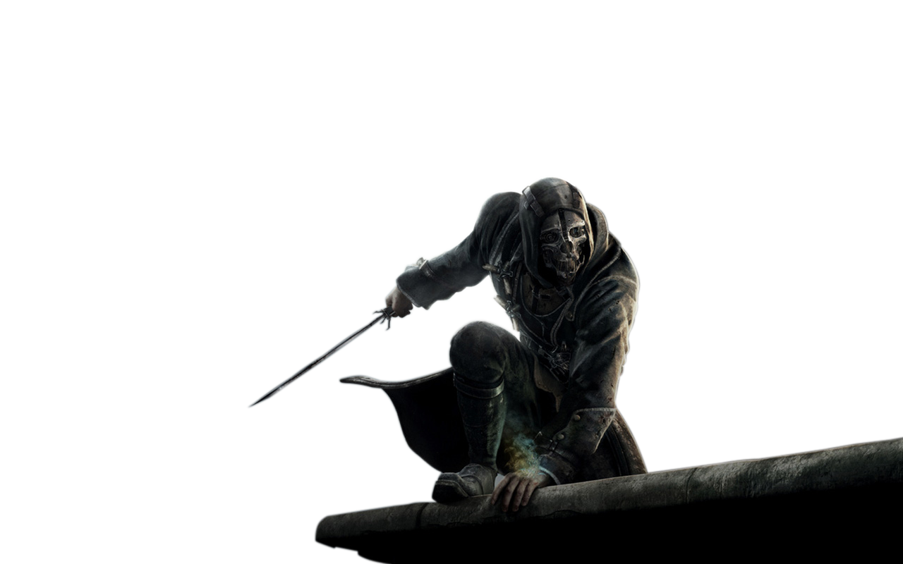Dishonored Png Hd PNG Image