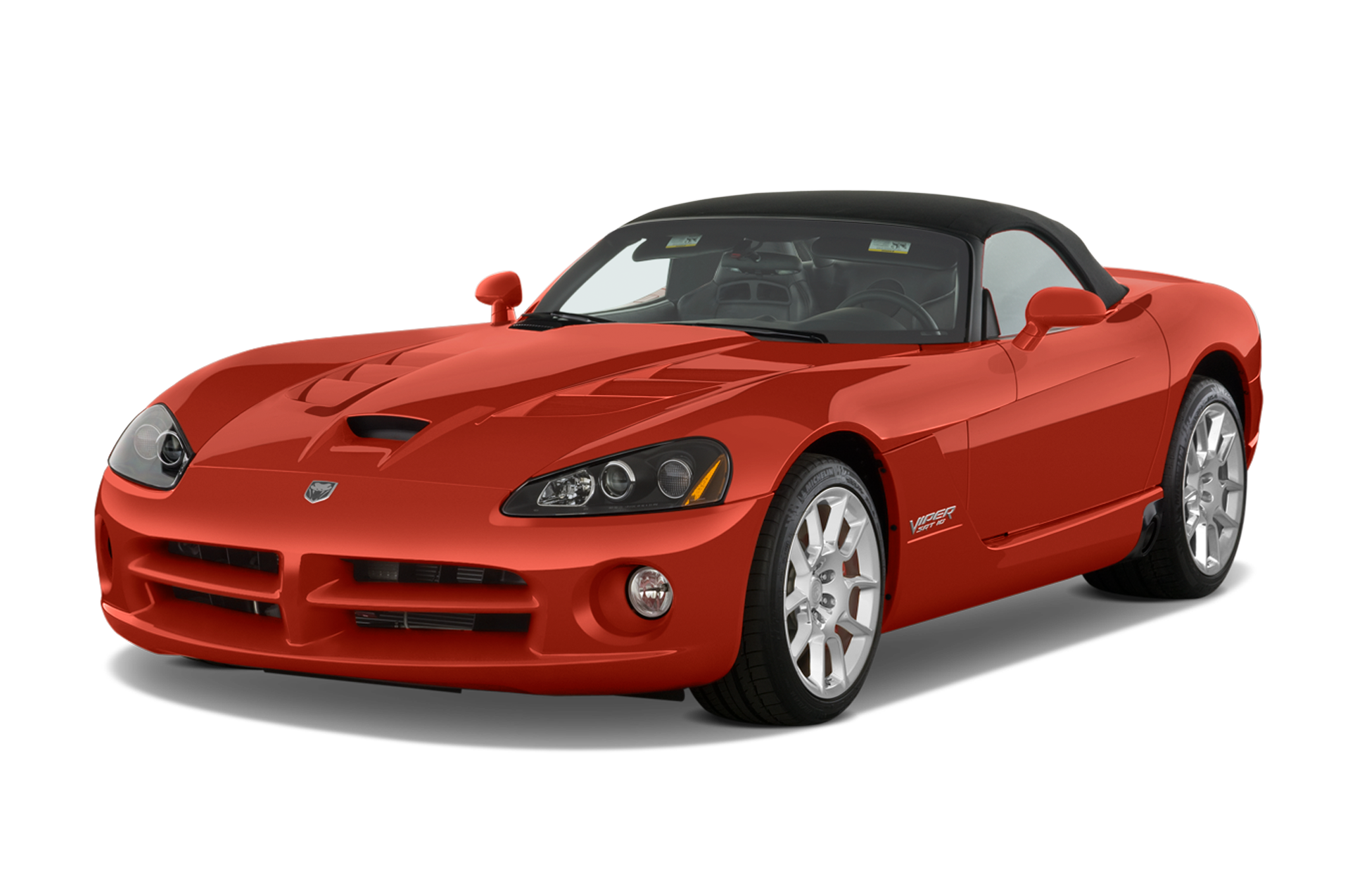 Dodge Viper Photos PNG Image