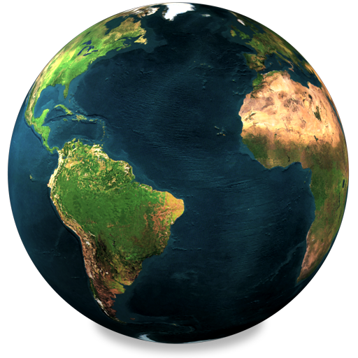 Earth Png Image PNG Image