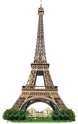Eiffel Tower Png Image PNG Image