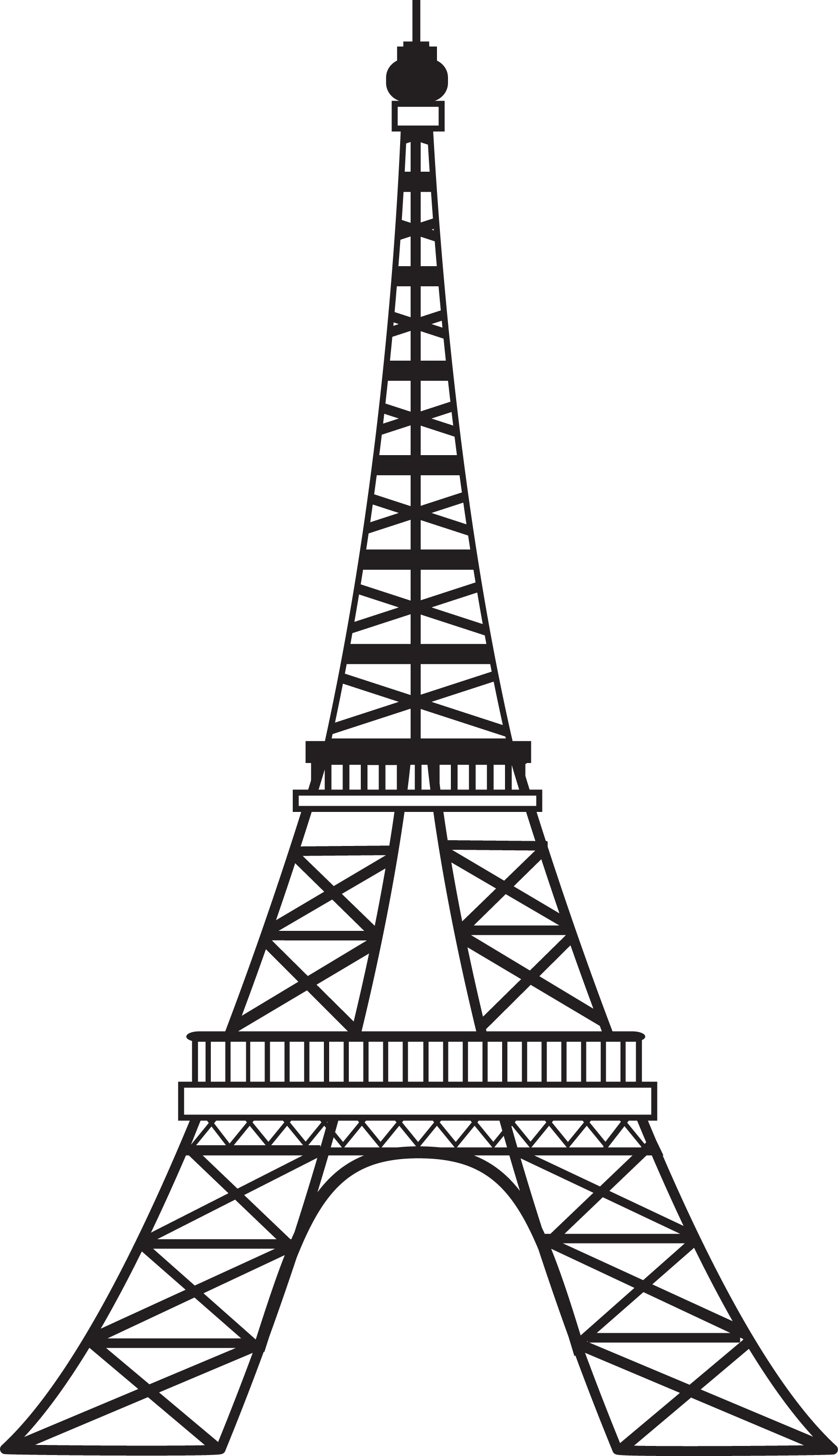 Download Eiffel Tower Free Png Image Hq Png Image Freepngimg