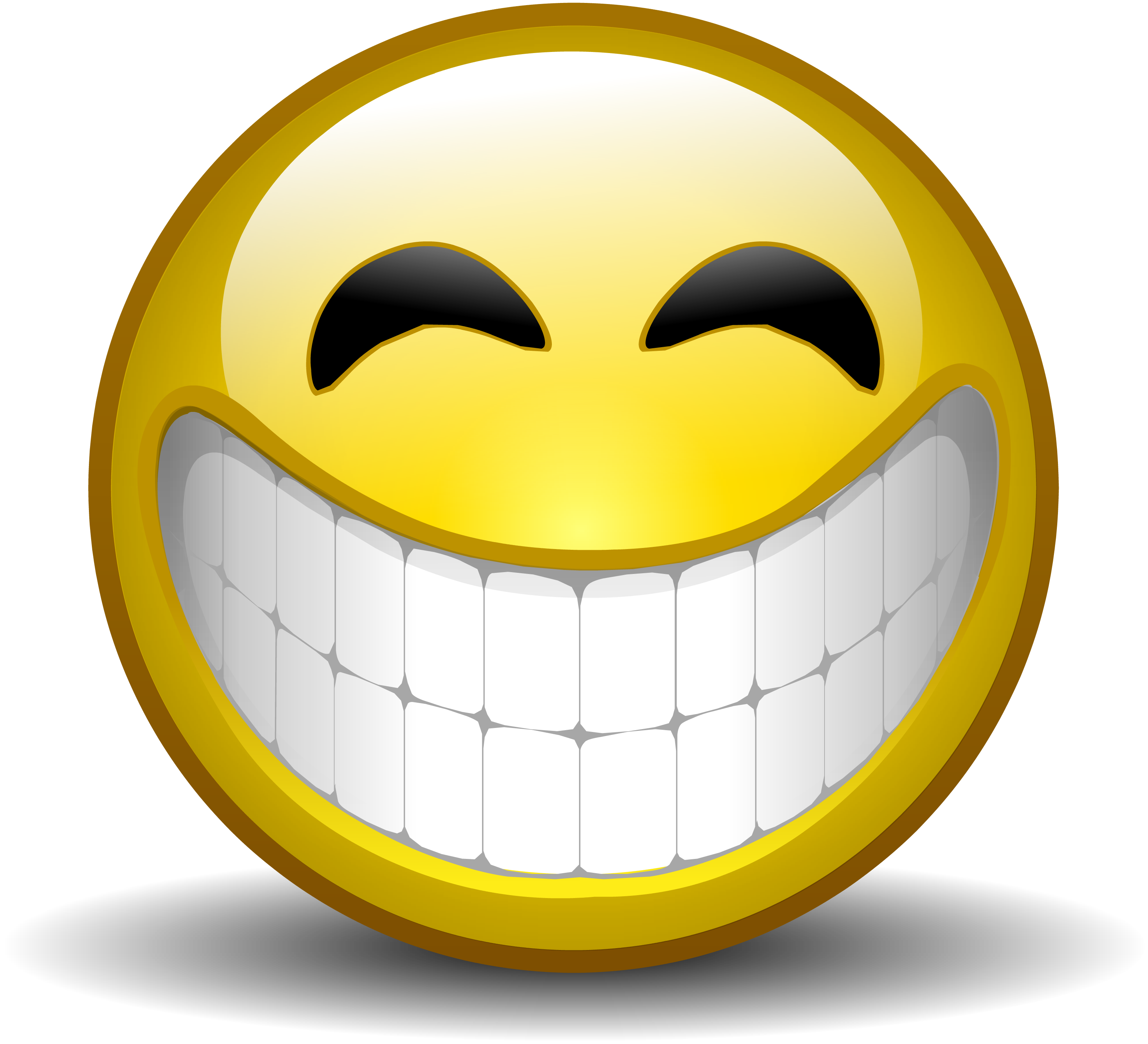 Smiley Image Free Download PNG HQ PNG Image