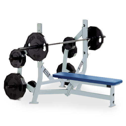Exercise Bench Transparent PNG Image