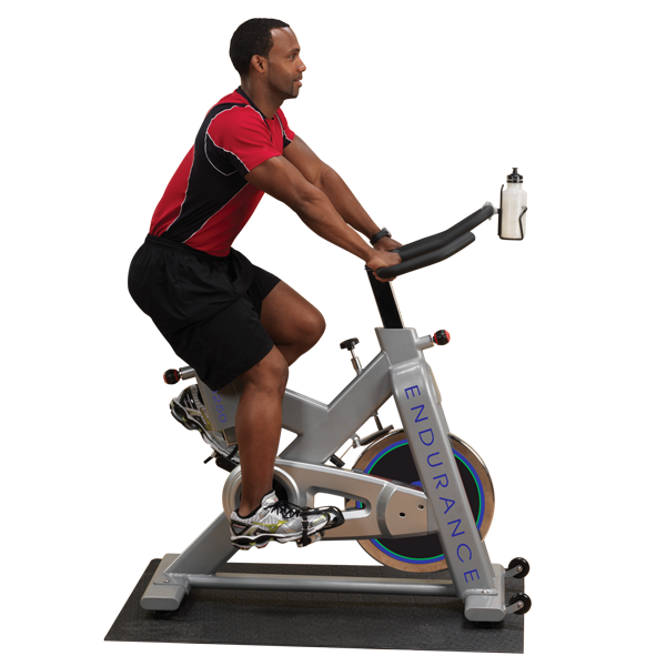 Exercise Bike Picture PNG Image