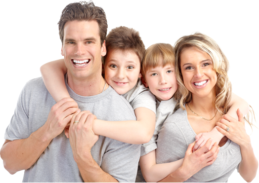Family PNG Image