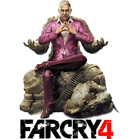 Far Cry Png Picture PNG Image