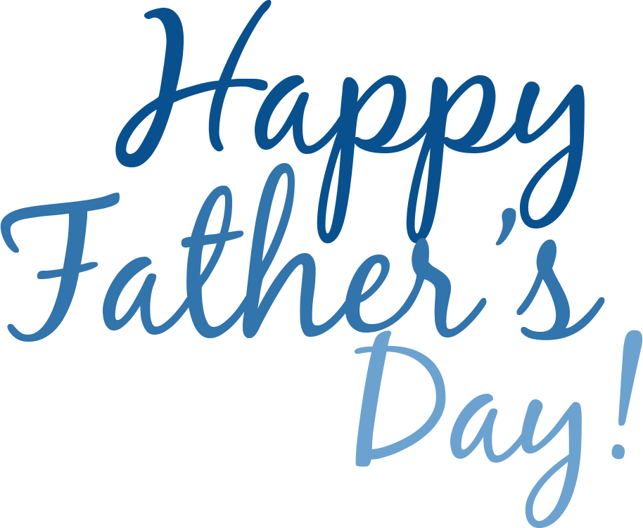 Fathers Day Free Download PNG Image