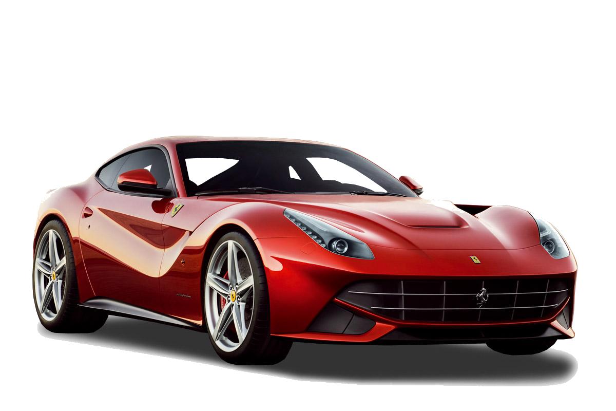 Ferrari Png Pic PNG Image