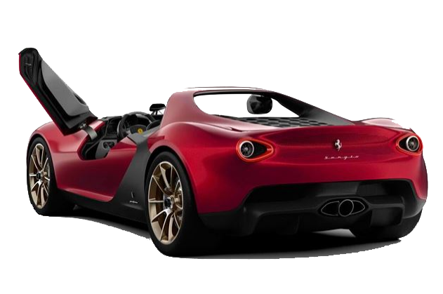 Download PNG Image   Ferrari Sergio Photo 494