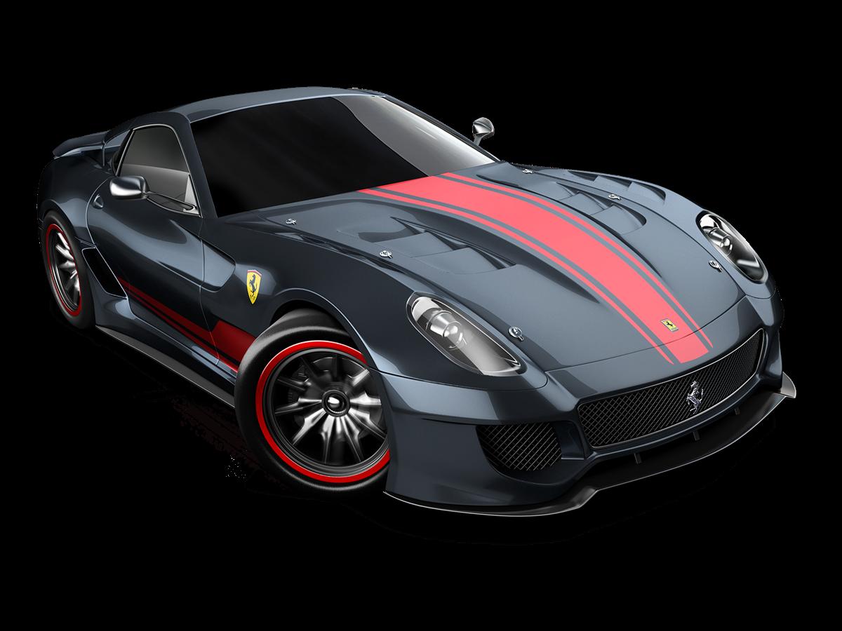 Ferrari Png Image PNG Image