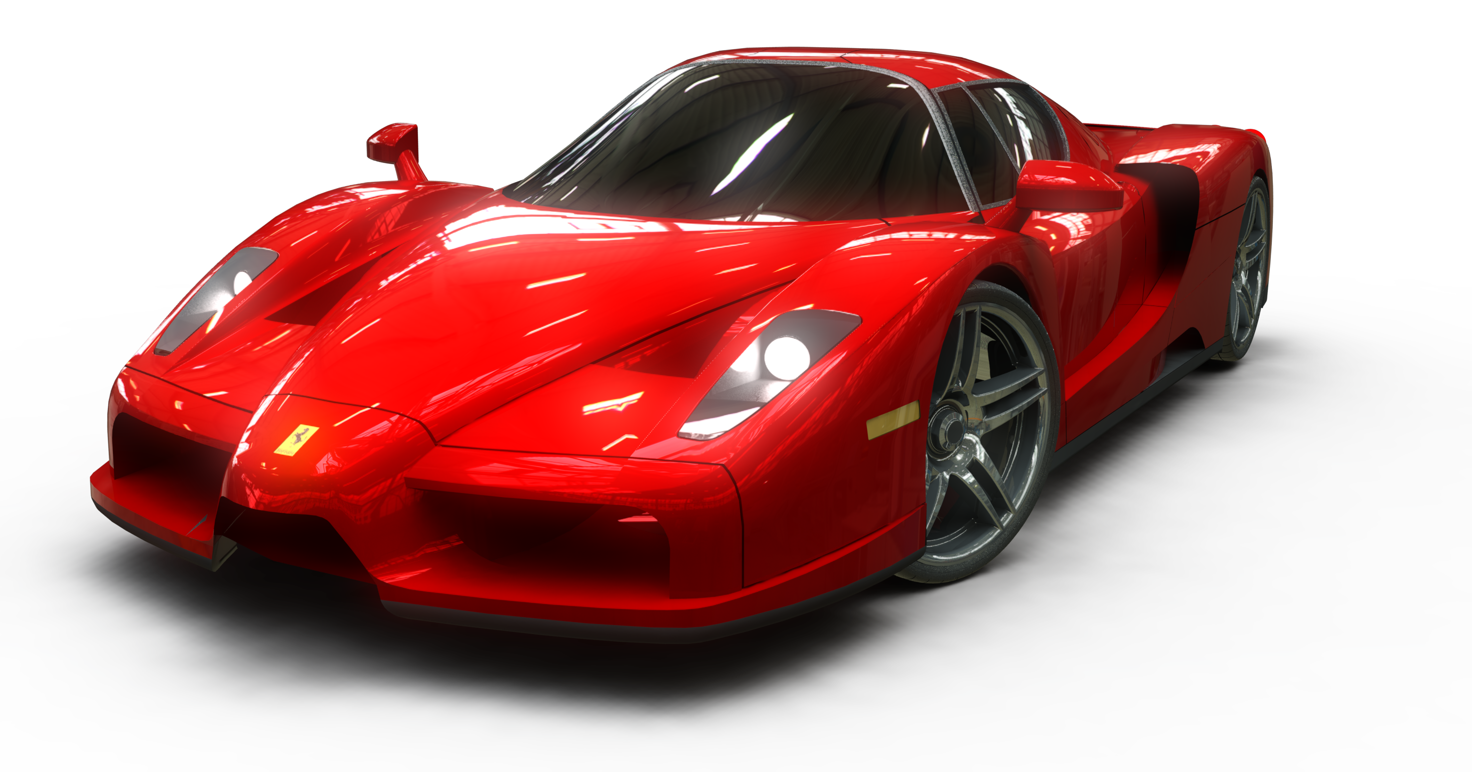Download PNG Image   Ferrari Png Hd 960