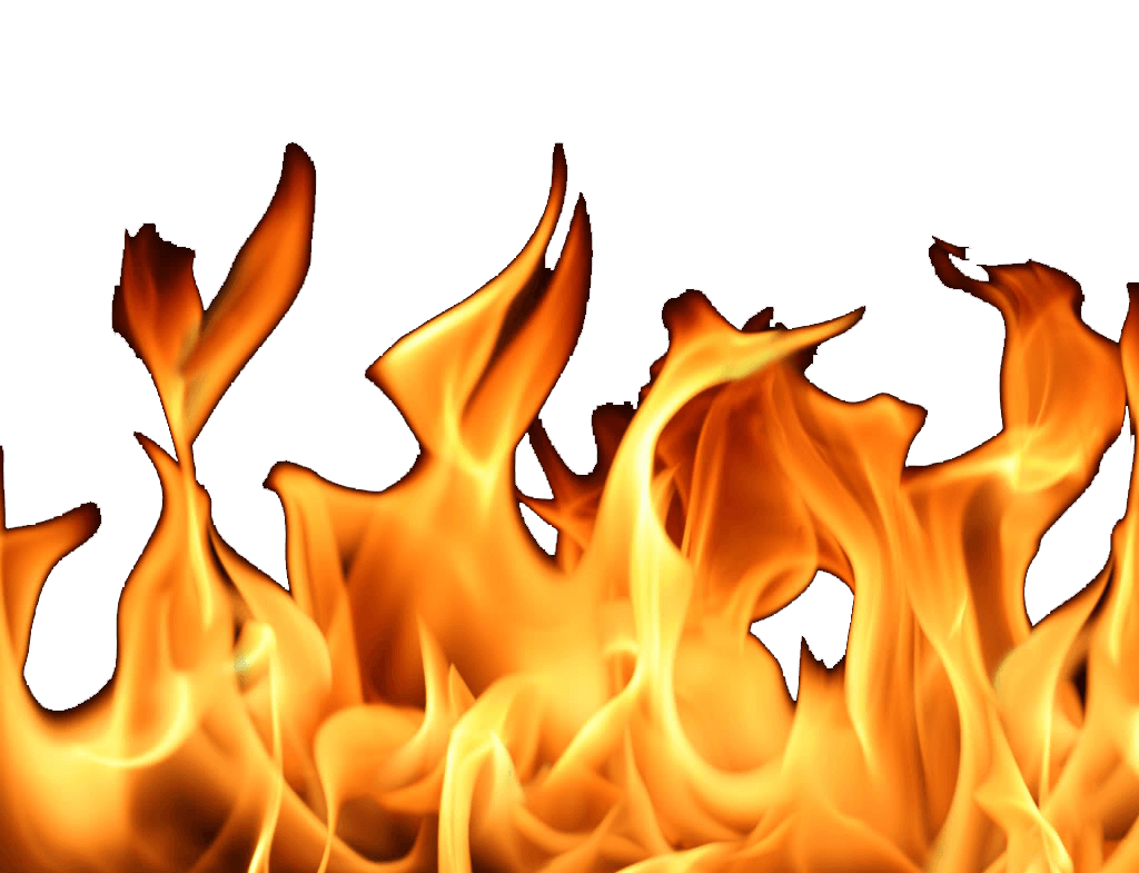 Fire Flame Png Image PNG Image