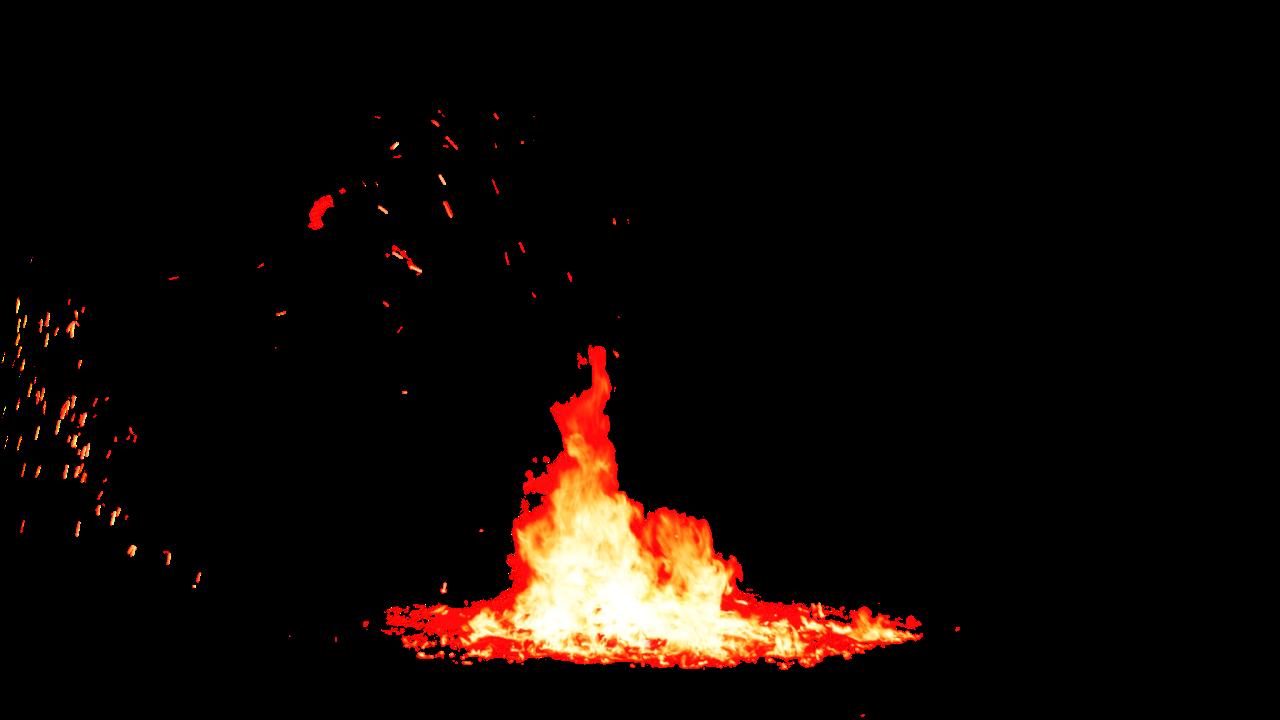Download Fire Transparent Background HQ PNG Image | FreePNGImg