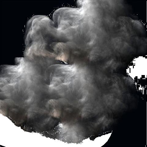 Download PNG Image   Fire Smoke Free Download 574