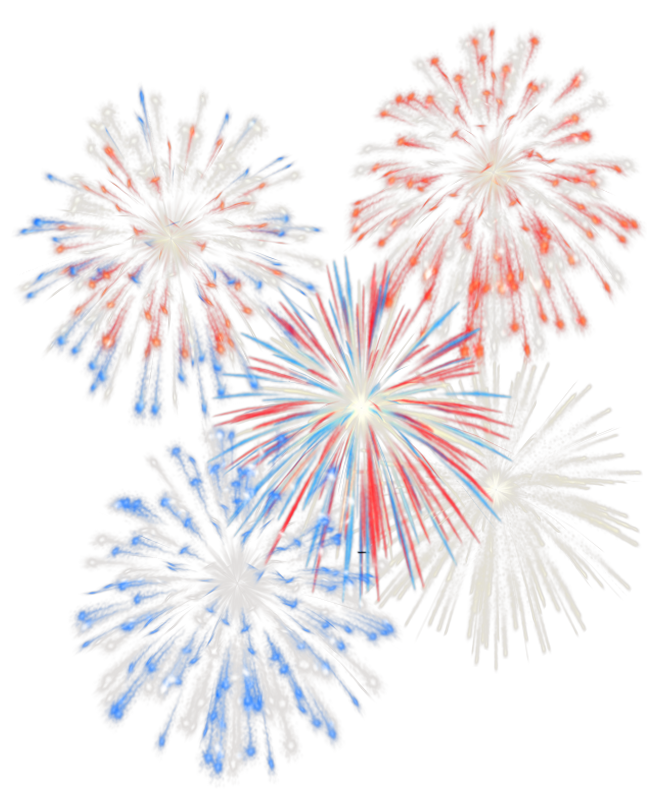 Fireworks Photos PNG Image