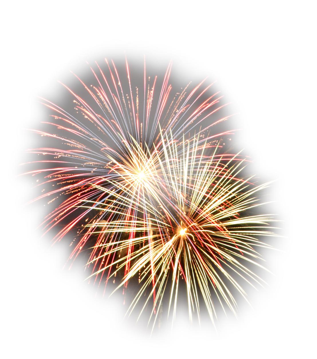 download fireworks transparent background hq png image