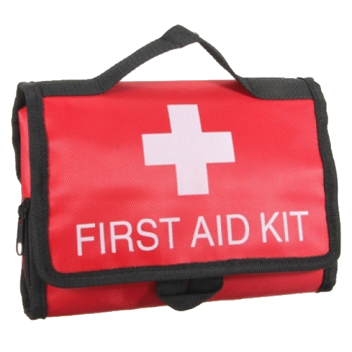 First Aid Kit Transparent PNG Image