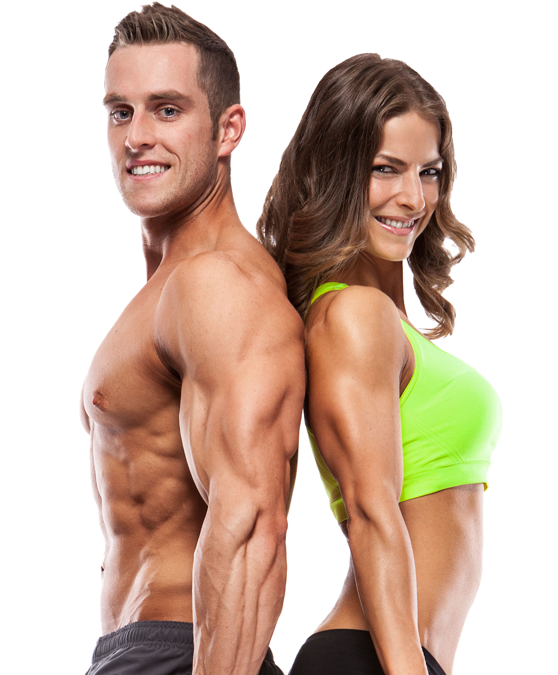 Fitness Clipart PNG Image