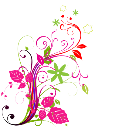 Download Abstract Flower Free Png Image Hq Png Image