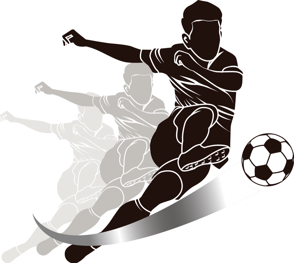Play Football Gymnasiade Player Sport Kick PNG Image