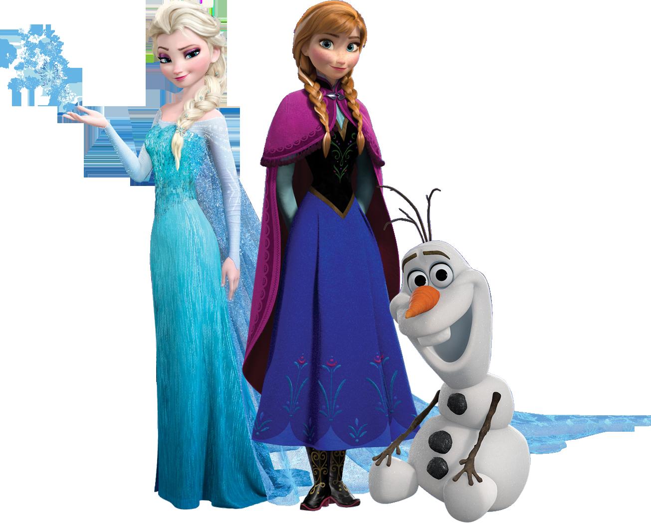 Download Video Kartun Lucu Frozen