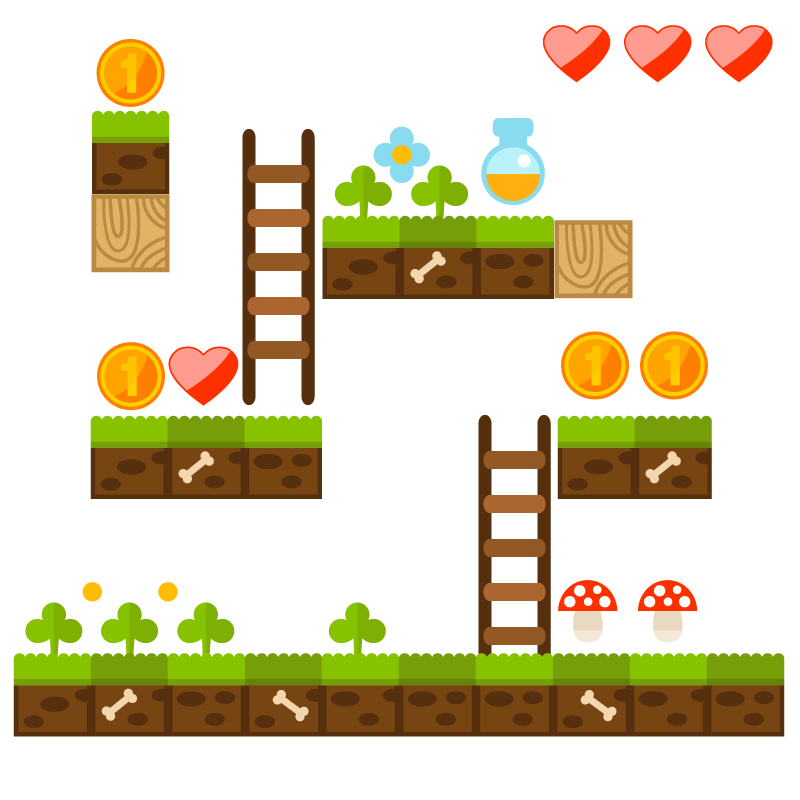 Toy Area Wii Mario Bros Tetris Super PNG Image