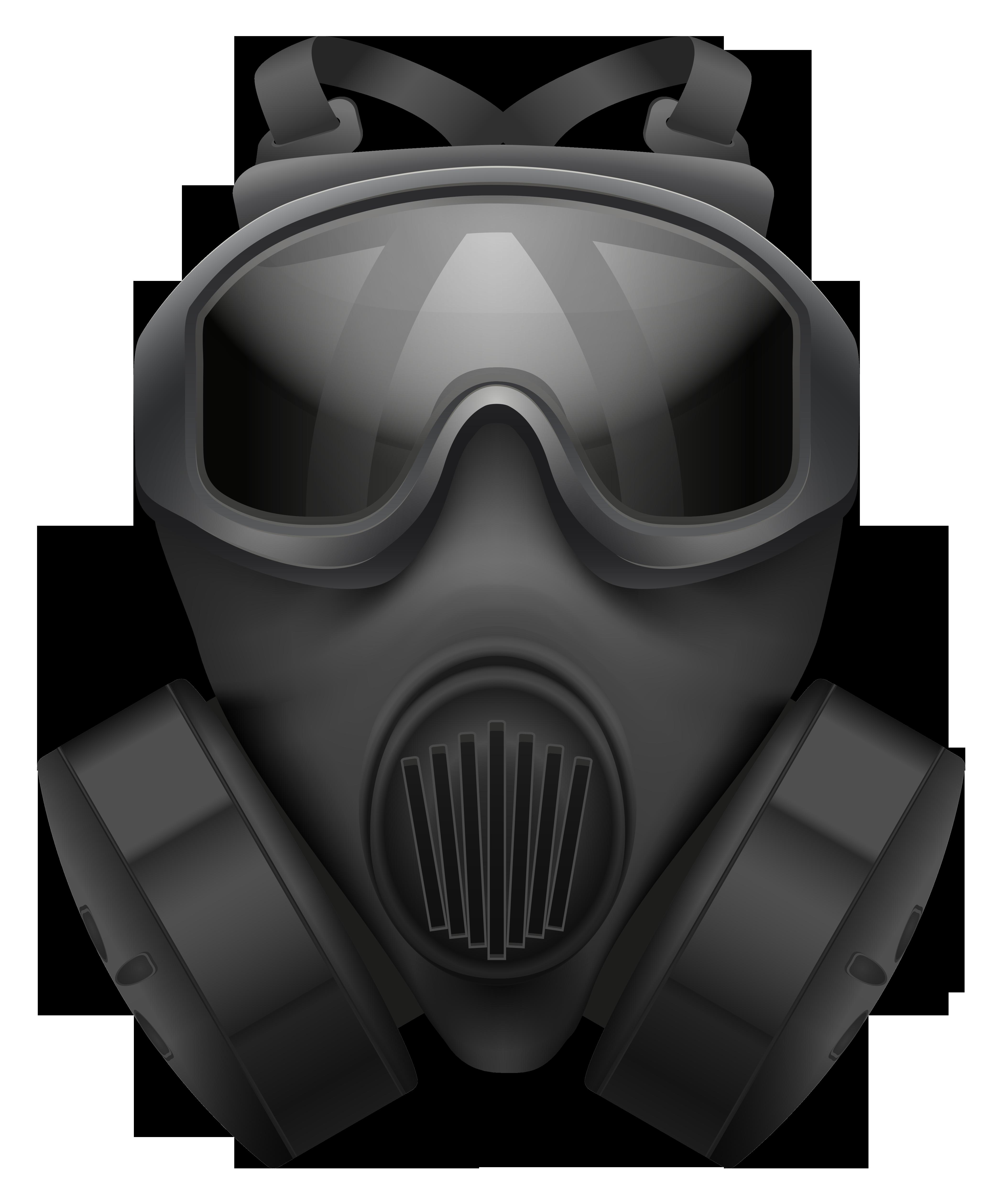 download gas mask png hq png image freepngimg