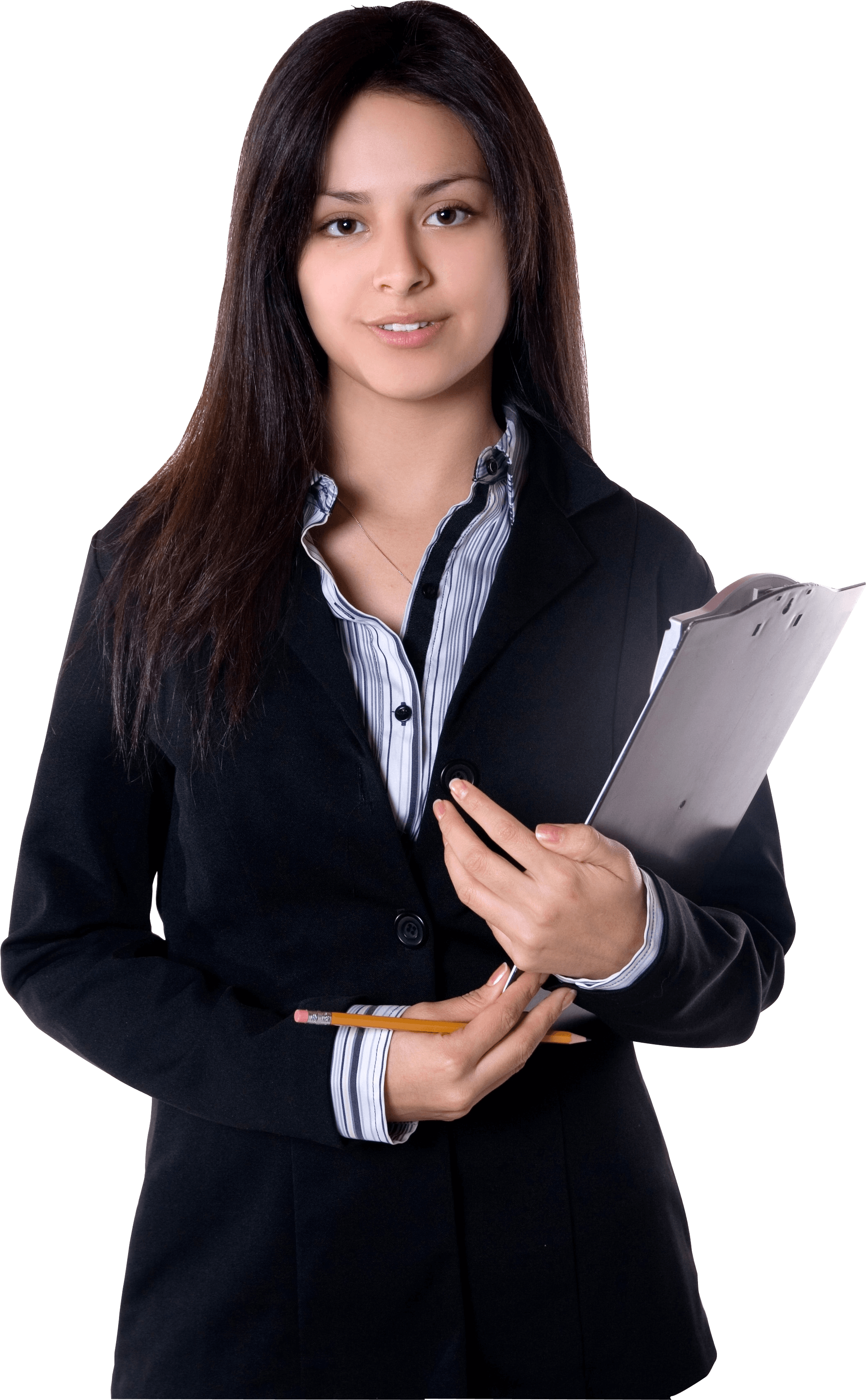 Business Woman Girl Png Image PNG Image