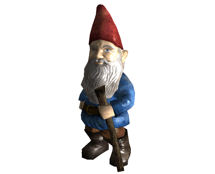 Gnome Transparent PNG Image
