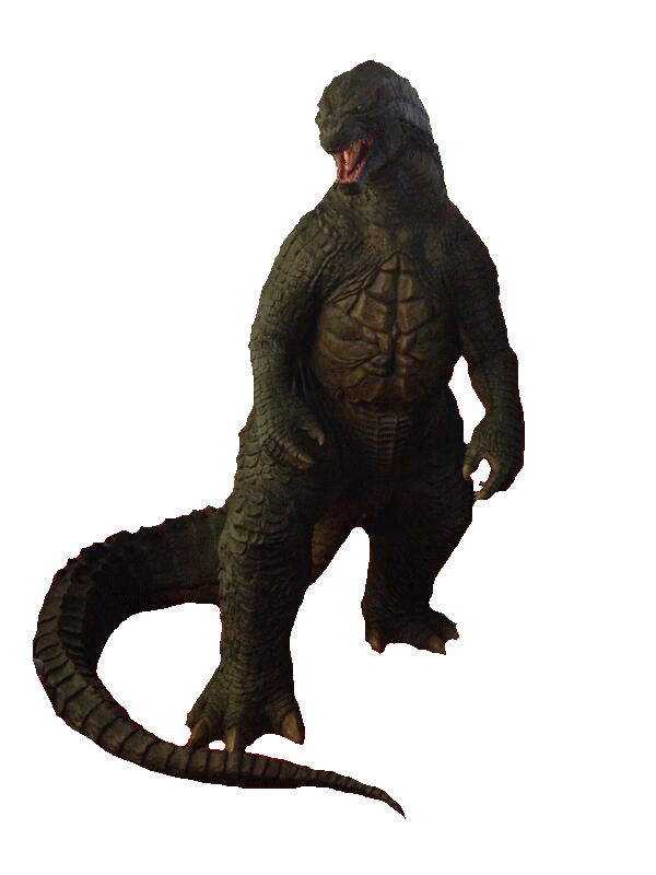 Godzilla Png Picture PNG Image
