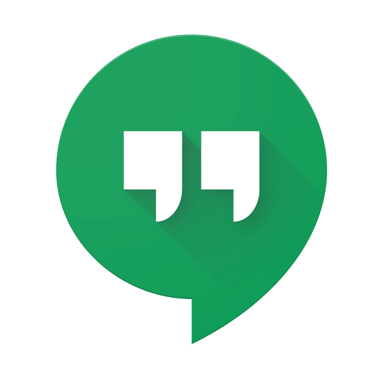 Search Google Icons Computer Hangouts Gmail PNG Image