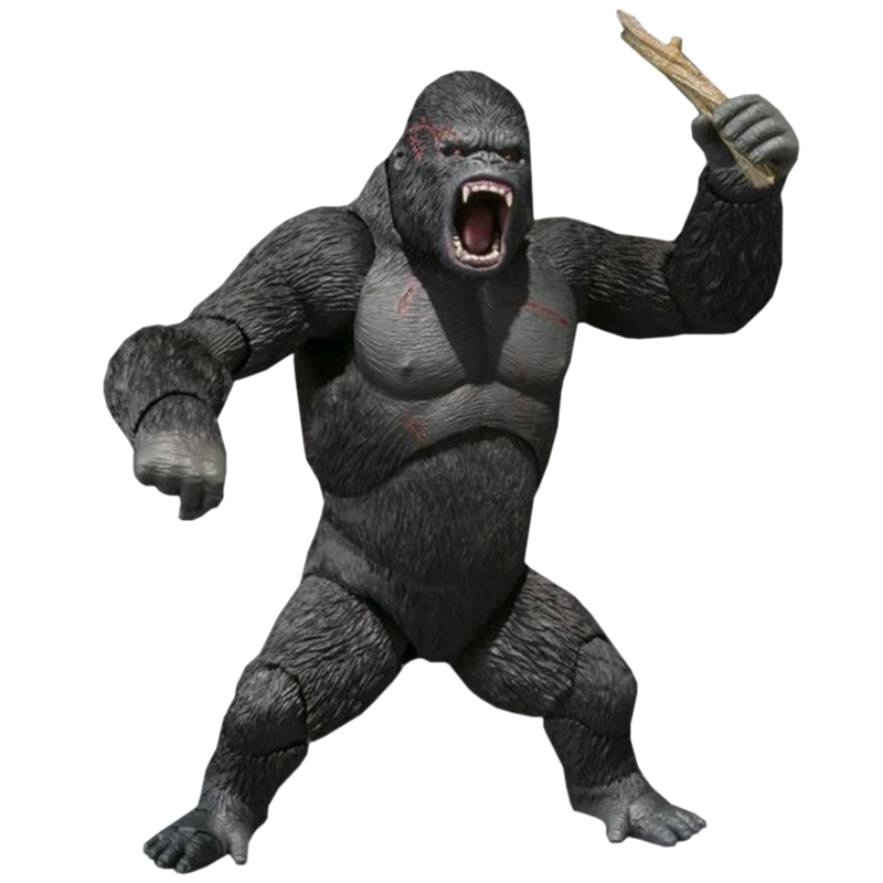 Download Gorilla Transparent Background Hq Png Image