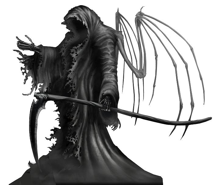 download grim reaper clipart hq png image freepngimg English Bulldog Silhouette English Bulldog Silhouette