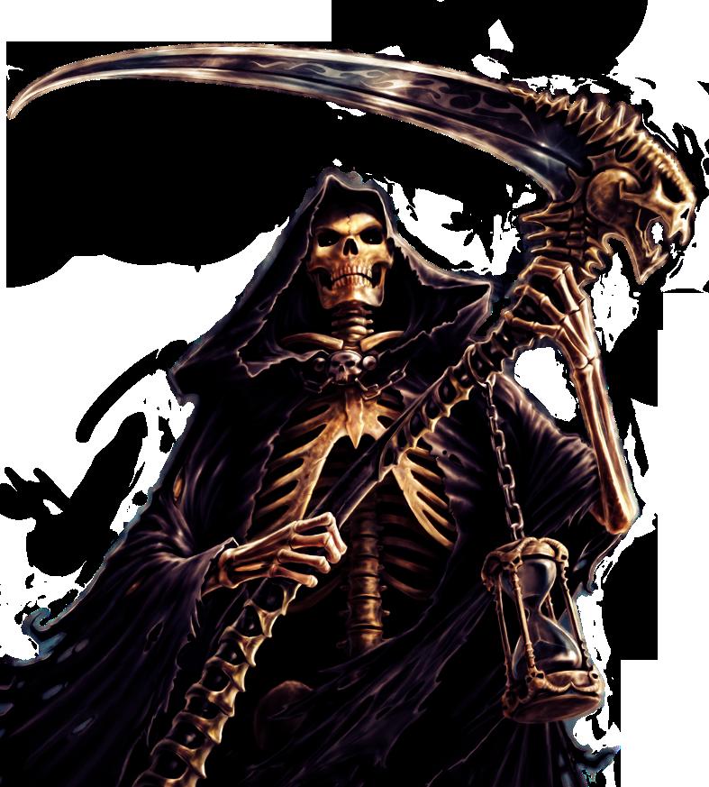 Download Grim Reaper HQ PNG Image | FreePNGImg