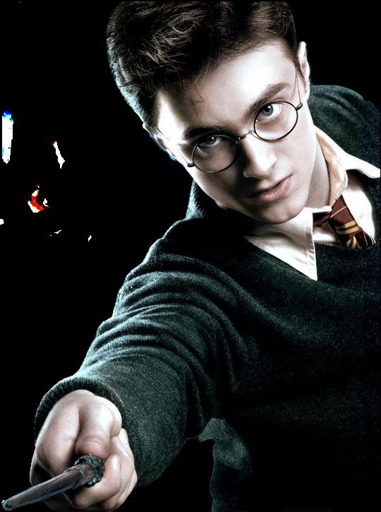 Download Harry Potter Transparent HQ PNG Image   FreePNGImg