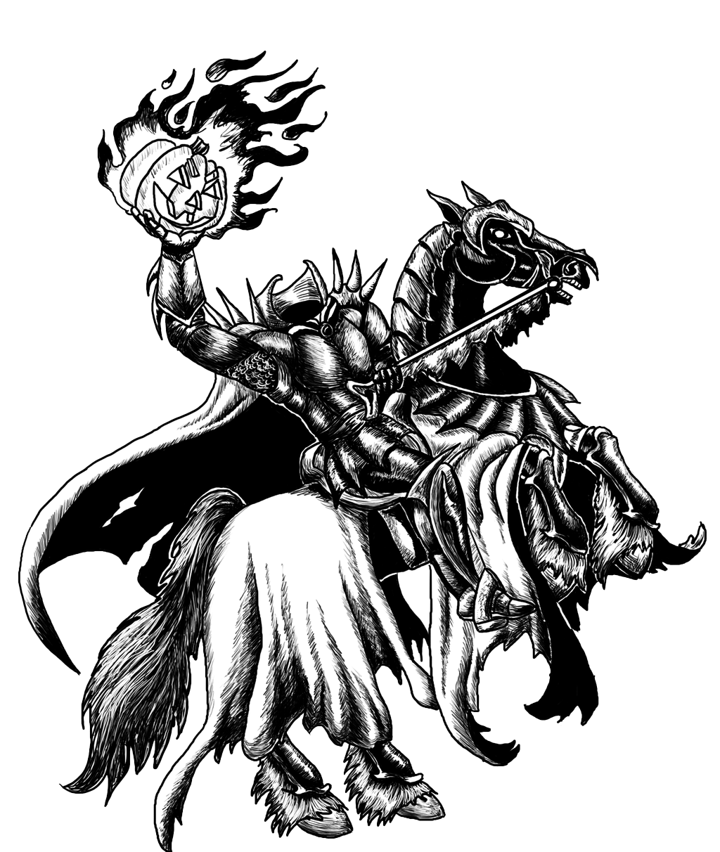 download headless horseman clipart hq png image freepngimg rh freepngimg com Teeth Clip Art headless horseman clipart free