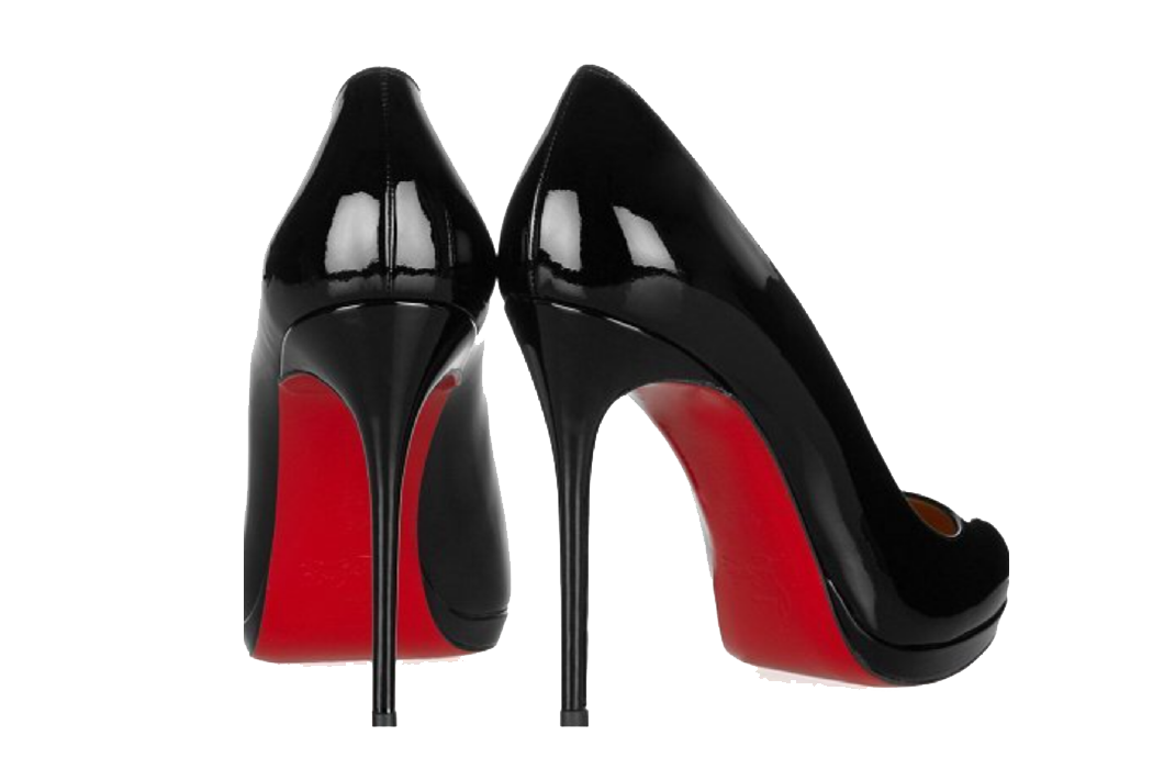 4ebf8a4c2c5 Download Free Christian Louboutin Heels Transparent Image ICON ...