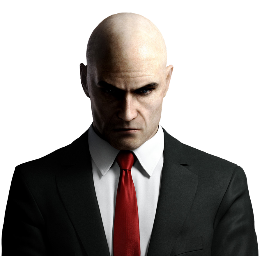 Download Free Hitman Free Download Png Icon Favicon Freepngimg