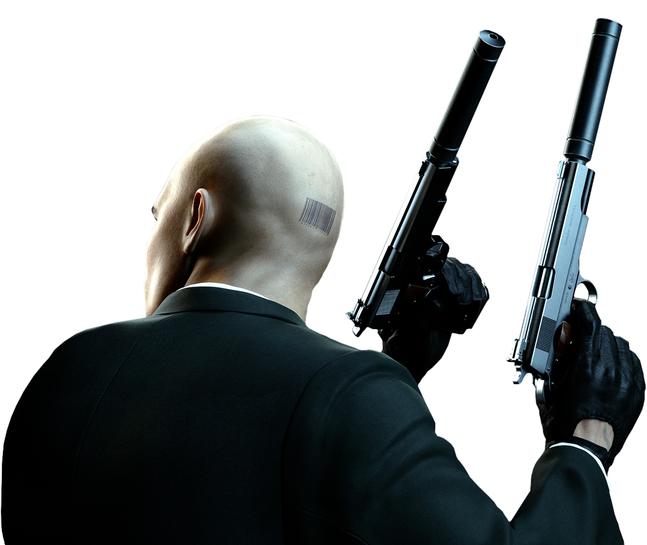 Download Free Hitman Png Picture Icon Favicon Freepngimg