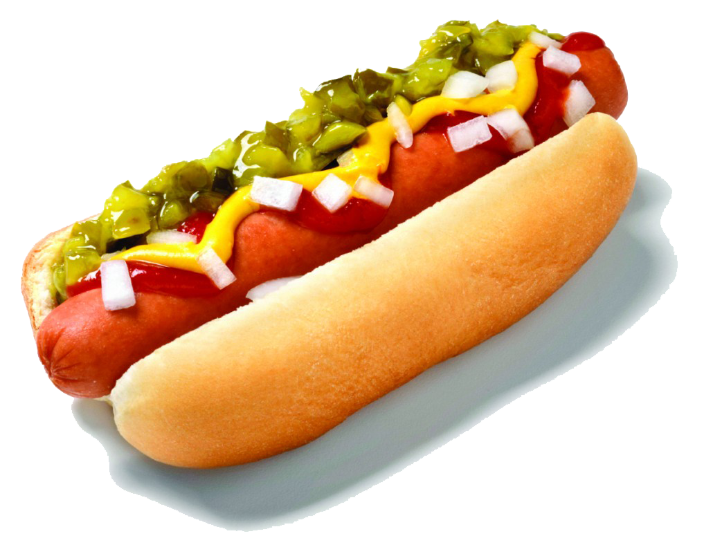 Cookout Hot Dog Review