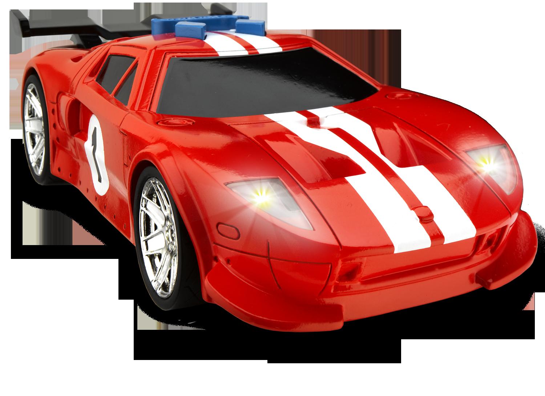 Pmg Race Car