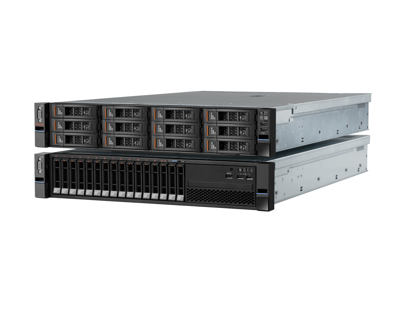 Ibm Hard System Dell Drives Computer Servers PNG Image