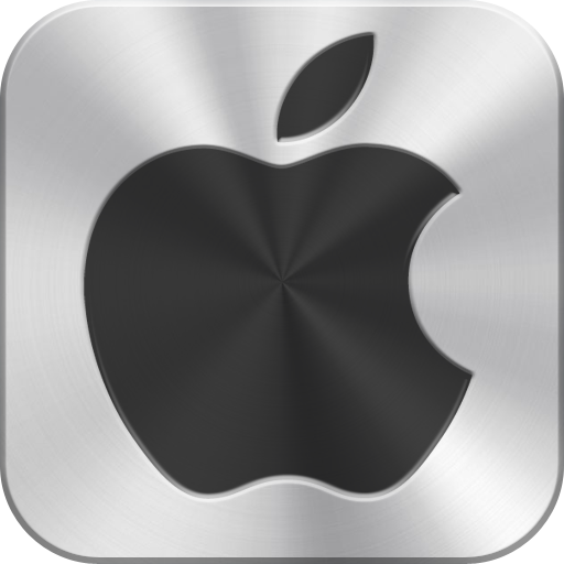 Apple Icons App Ios Library Computer Iphone PNG Image